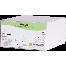 Nylon 5/0 18 мм (1/2) 75 см.