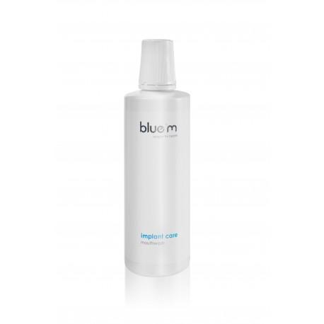 Ополаскиватель BlueM для полости рта