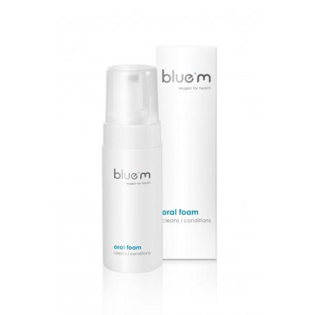 Пена BlueM для полости рта