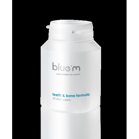 Комплекс витаминов BlueM