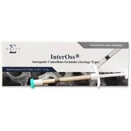 Апликатор InterOSS 0.5 см3 (0,25-1мм)