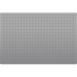 Титановая сетка 75х50х1мм