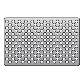 Титановая сетка 37х24х1мм