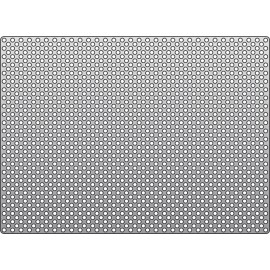 Титановая сетка 100х74х1мм