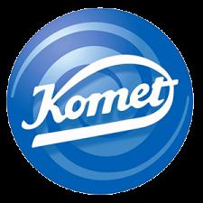 Хирургические боры Komet